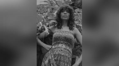 """""""La muerte es una lección que todavía no aprendo"""": Johanna Barraza"""