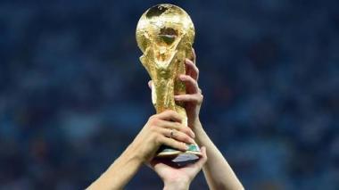 ¿Un Mundial cada dos años?