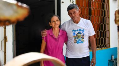 Familia de Soledad cree que Martha podría ser su hija raptada en 1984