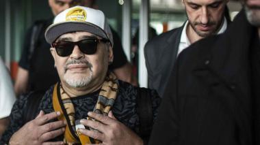 De Calamaro a Sabina, diez canciones inspiradas en Maradona