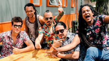 Colectro: un flow romántico que evoca los clásicos de la música tropical