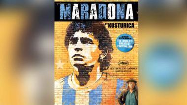 En video | Maradona, una vida de cine