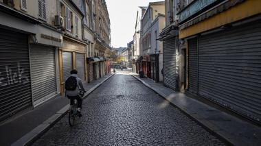 """Francia fija en el 20 de enero el final de las restricciones """"si hay mejoras"""""""