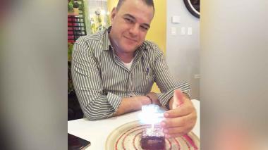 Fallece periodista en Valledupar por Covid-19
