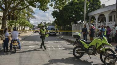 Barranquilla, la cuarta ciudad con más casos de violencia en el país