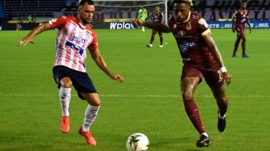 Junior se niega a jugar en Bogotá ante Tolima
