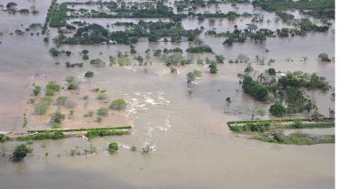 Canal del Dique: 10 años de una tragedia advertida