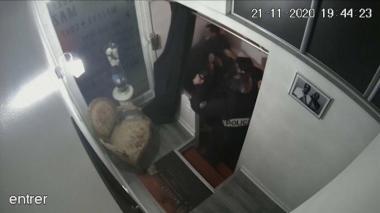 Un nuevo caso de brutalidad policial escandaliza a Francia