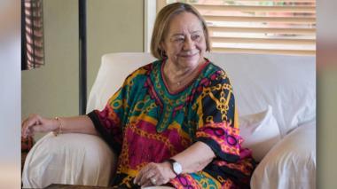 Festival Gabo rendirá un homenaje a Mercedes Barcha en su octava edición
