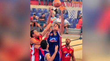 Se aproxima la Copa Caribe Basket 2020