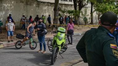"""""""La tasa de homicidio en Barranquilla se ha mantenido"""": Policía"""