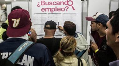 Venezolanos cuentan con una Guía de Orientación Laboral