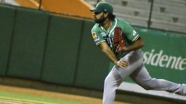 Efectiva labor de Crismatt en triunfo de las Estrellas del béisbol dominicano