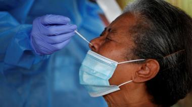 Barranquilla tiene tres días consecutivos sin muertes por Covid-19
