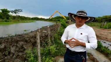 Niegan demanda de nulidad electoral contra Alcalde de Remolino, Magdalena