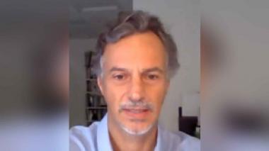 Adolfo Taylhardat, consultor en desarrollo de negocios internacionales.