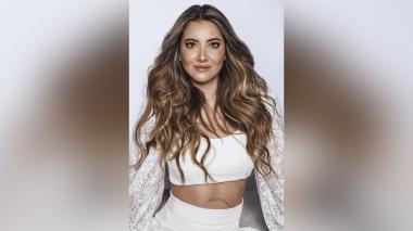 Daniella Álvarez: ¡invencible!