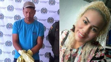 Presunto responsable de feminicidio en Coveñas quedó en libertad