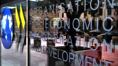 La OCDE rebaja su previsión de Colombia para 2020 pero ve una mejora en 2021
