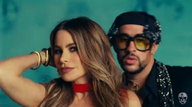 ¿La Toti, Bad Bunny y Ricky Martin?
