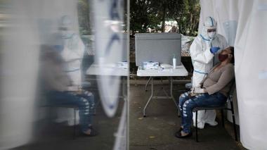 Cuatro muertes y 280 nuevos contagios de coronavirus en el Atlántico