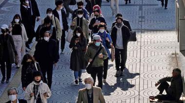 Japón aprueba la gratuidad de la vacuna de la Covid-19 para sus residentes