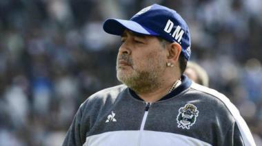 Autopsia revela anomalía en el corazón de Diego Maradona
