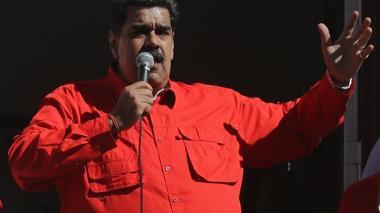 Maduro pide en la ONU el levantamiento de sanciones para combatir la Covid-19