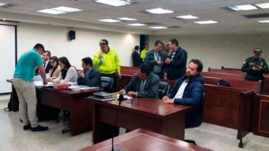 """¡De no creer! Familia Samboní recibió por """"indemnización"""" 30 gallinas"""