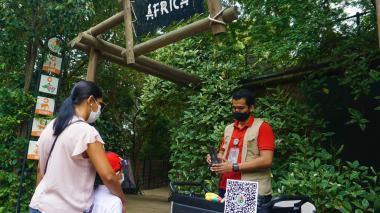 Zoológico de Barranquilla prepara programación especial para las familias