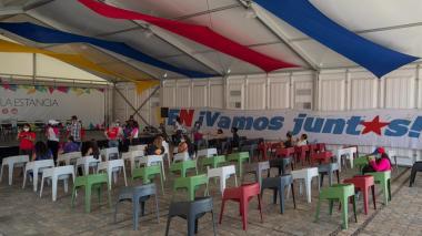 Elecciones en Venezuela: el país afina su maquinaria para las legislativas