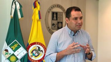 Gobernación de La Guajira entró en Ley 550