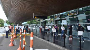 Mindeporte expresa preocupación por petición de pruebas PCR a viajeros