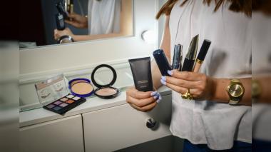 Los indispensables de la cosmetiquera