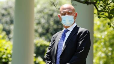 En abril o mayo empezaría retorno a normalidad tras pandemia