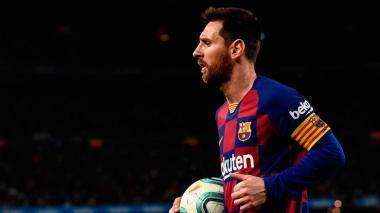 El Barcelona y el Juventus se enfrentarán este martes.