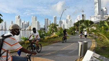 Minsalud advierte nueva ola de Covid-19 en Cartagena
