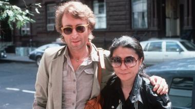 Viuda de John Lennon lo recuerda tras 40 años de su muerte