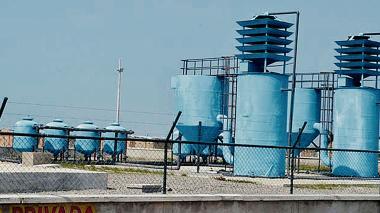 Listos los acuerdos para operación de Acueducto de Camarones, La Guajira