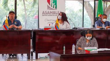 Crearán una tasa de seguridad y convivencia en Sucre