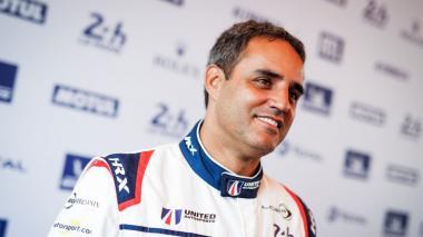 Montoya volverá a las 500 millas de Indianápolis con Arrow McLaren