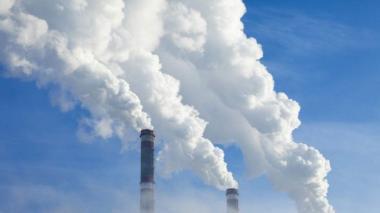 Las emisiones de CO2 caerán un 7 % este año en el mundo por la pandemia: ONU