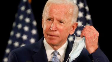 El Supremo de EE.UU. rechaza revertir la victoria de Biden en Pensilvania
