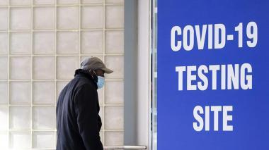 EE.UU. avanza hacia la aprobación de una vacuna tras visto bueno de expertos