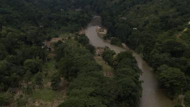 Alerta roja en Santa Marta por crecientes súbitas en ríos