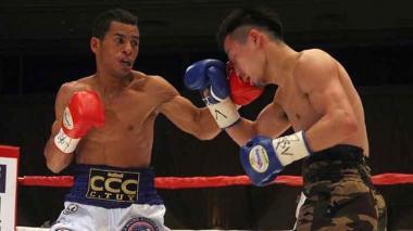Habrá boxeo de talla mundial en Pradomar