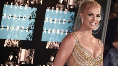Britney Spears y Backstreet Boys se unen con el tema