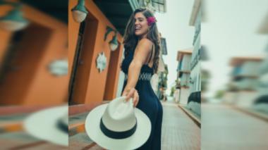La adaptabilidad para Daniela Tapia en un año de pandemia