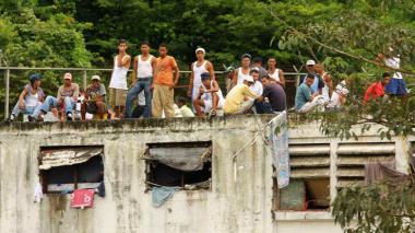 El 'tren criminal' que hace escala en el Atlántico