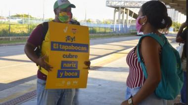 Nueve personas fallecidas y 169 casos de Covid-19 en Cartagena